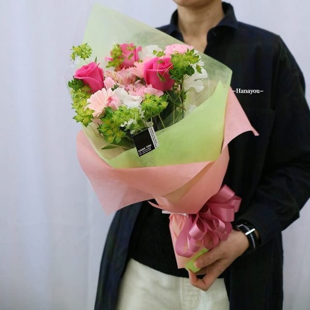 花束3,500